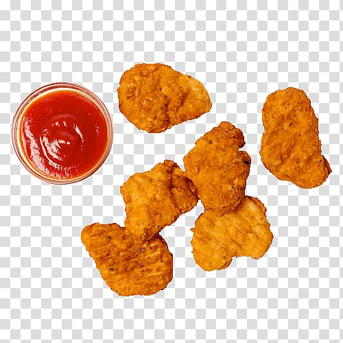 Chicken nugget Chicken fingers McDonald\'s Chicken McNuggets Chicken.