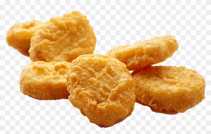 Chicken Nuggets Png.