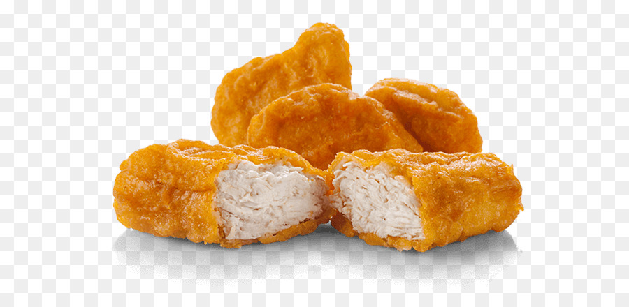 Chicken Nuggets Background png download.
