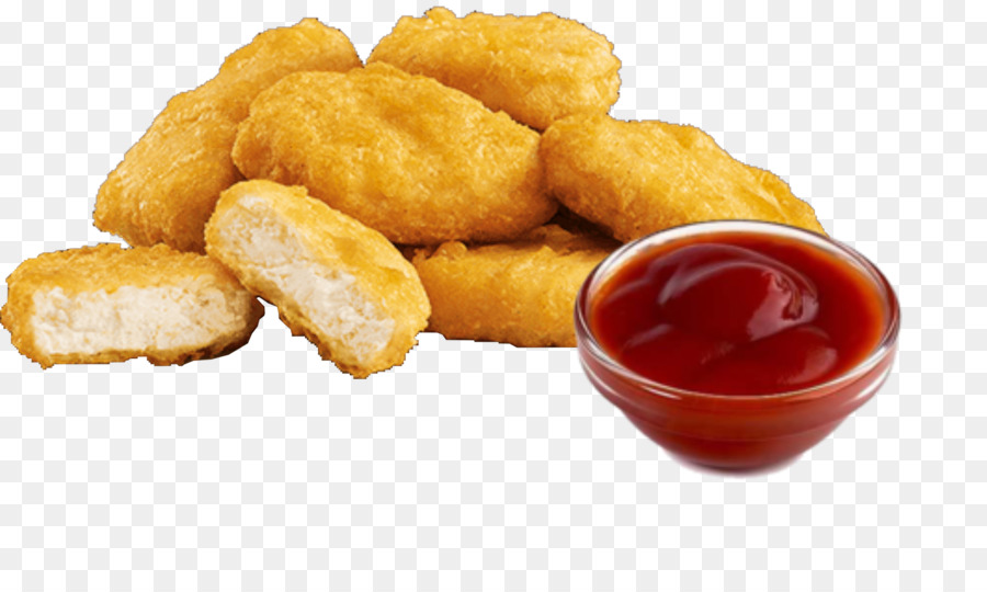 Chicken Nuggets Backgroundtransparent png image & clipart free download.