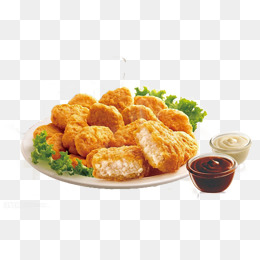 Chicken Nuggets Png (104+ images in Collection) Page 3.