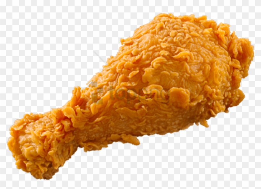 Free Png Chicken Leg Png Png Image With Transparent.