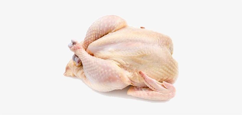 Whole Chicken.