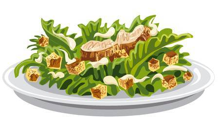 Chicken salad clipart 4 » Clipart Portal.