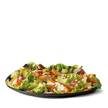 Classic Chicken Salad.