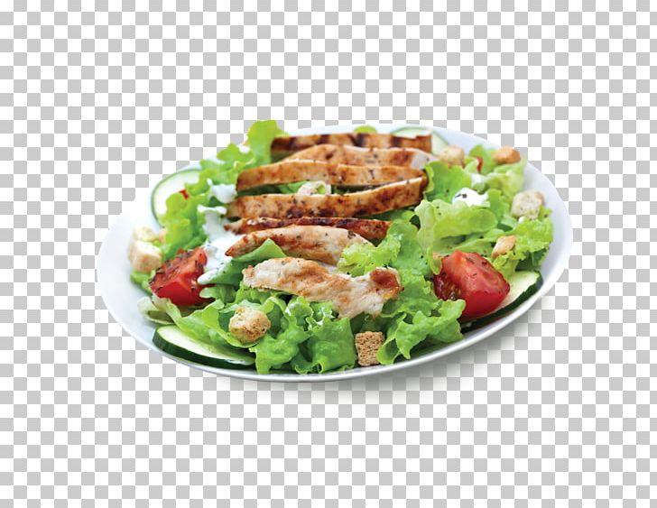 Chicken Salad Caesar Salad Mediterranean Cuisine Pizza PNG, Clipart.