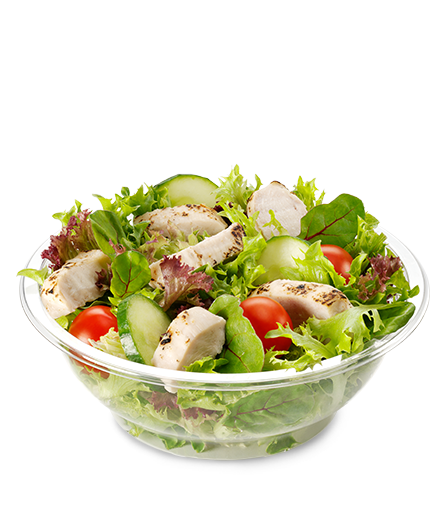 Grilled Chicken Salad png #42824.