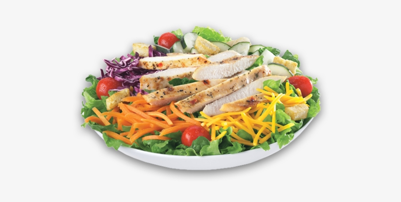 Png Freeuse Library Salad Transparent Grilled Chicken.