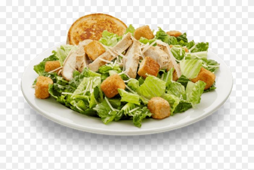 Free Png Grilled Chicken Caesar Salad Png Png Images, Transparent.