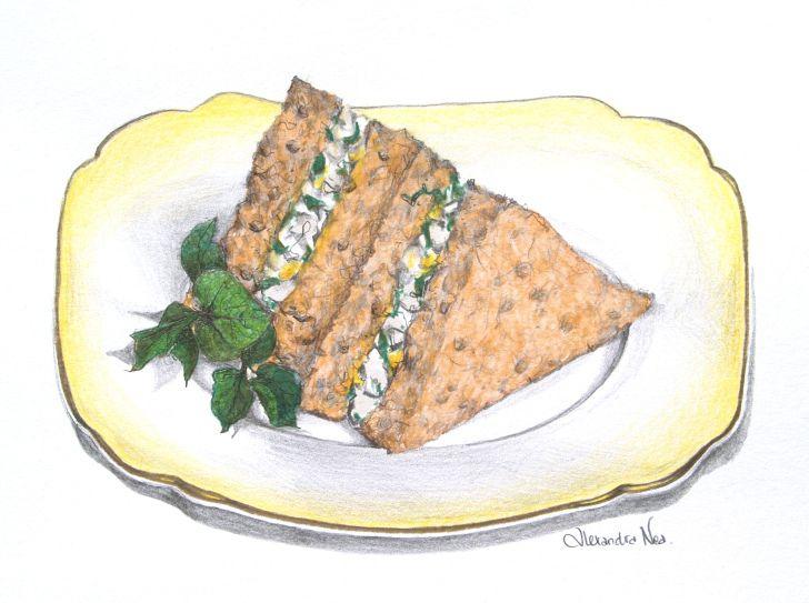 1000+ images about TEA SANDWICHES on Pinterest.