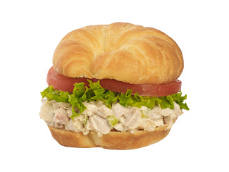 Chicken Sub, Sandwiches & Wraps.