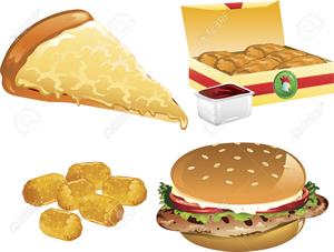 Grilled Chicken Sandwich Clipart.