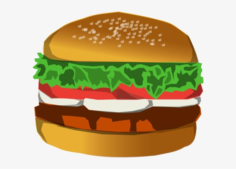 Carking Clipart Grilled Chicken Sandwich.