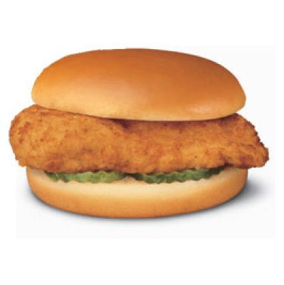 Sandwich PNG.