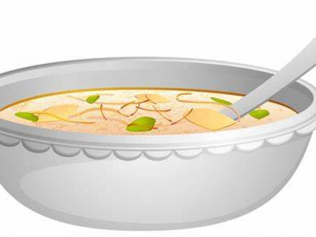 Chicken Soup Clipart 8.