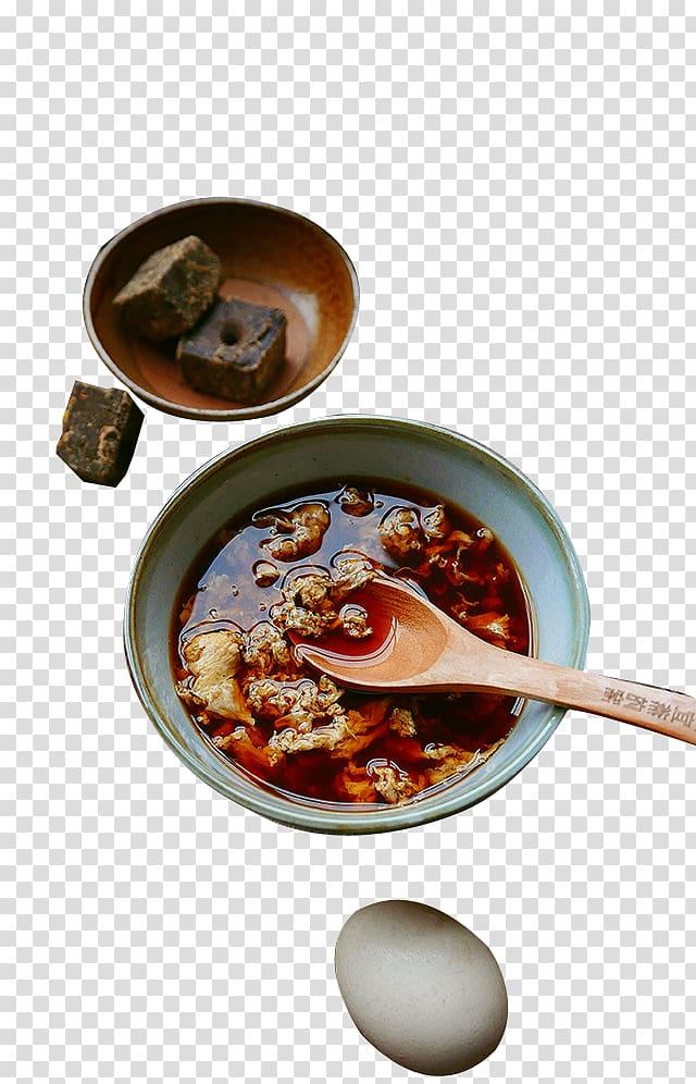 Egg drop soup Brown sugar Chicken soup, Brown sugar, egg drop soup.