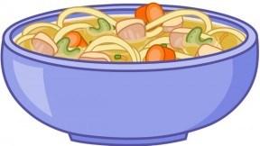 Chicken soup clipart 5 » Clipart Portal.