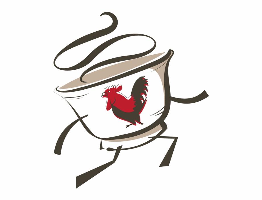 Chicken Soup Clipart Mangkok.