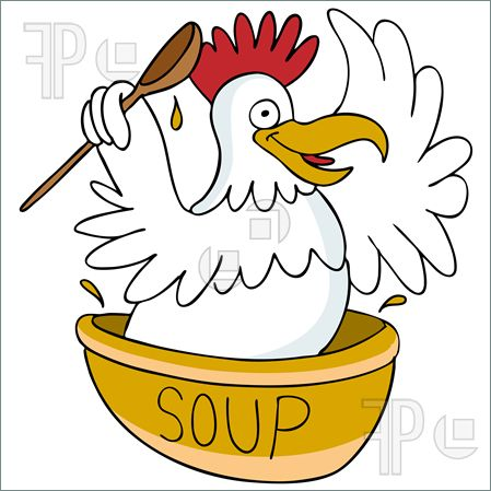 Chicken Soup Clip Art, Download Free Clip Art on Clipart Bay.