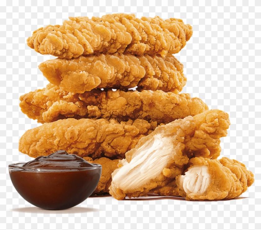 Chicken Tenders Burger King Png Bk Chicken Tenders.