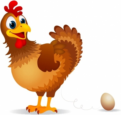 Chicken free vector download (435 Free vector) for commercial use.