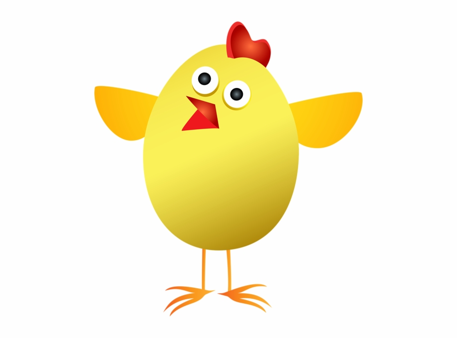 Image Download Chick Vector Easter.