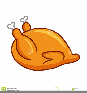 Chicken Wings Clipart Free.