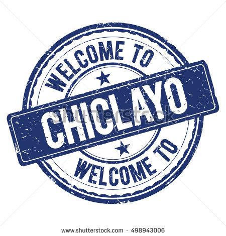 Chiclayo clipart #1