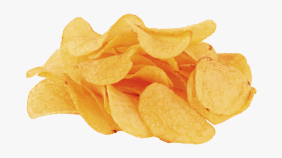 Chips Clipart Transparent Background.