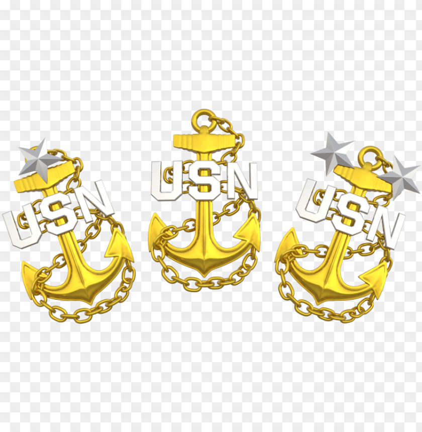 avy chief anchor set.