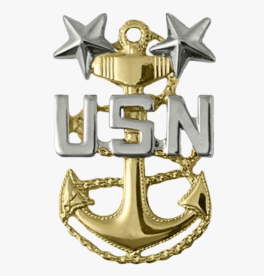 Master Chief Anchor Clip Art.