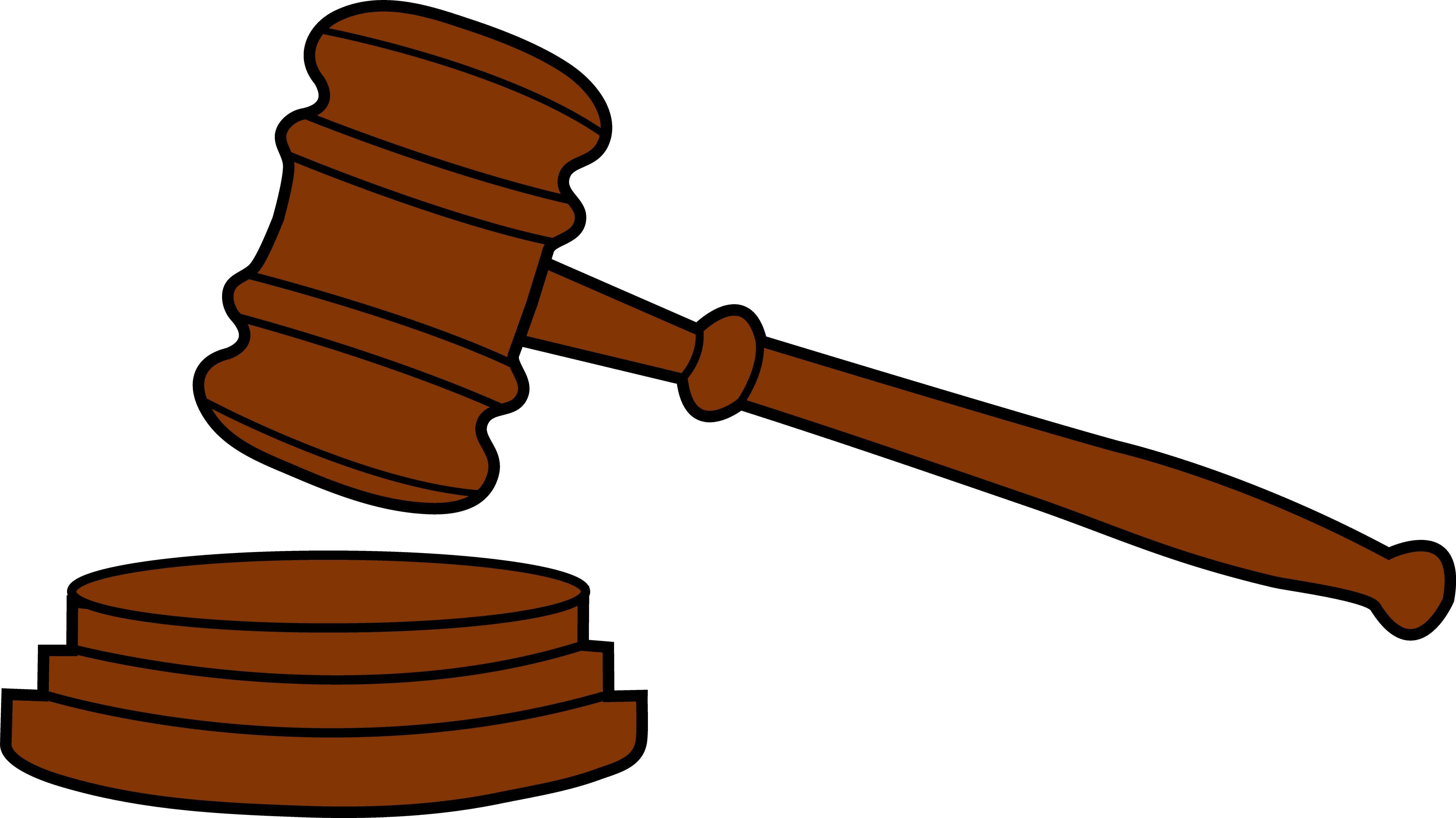 Blank Supreme Court Justice S Clipart.