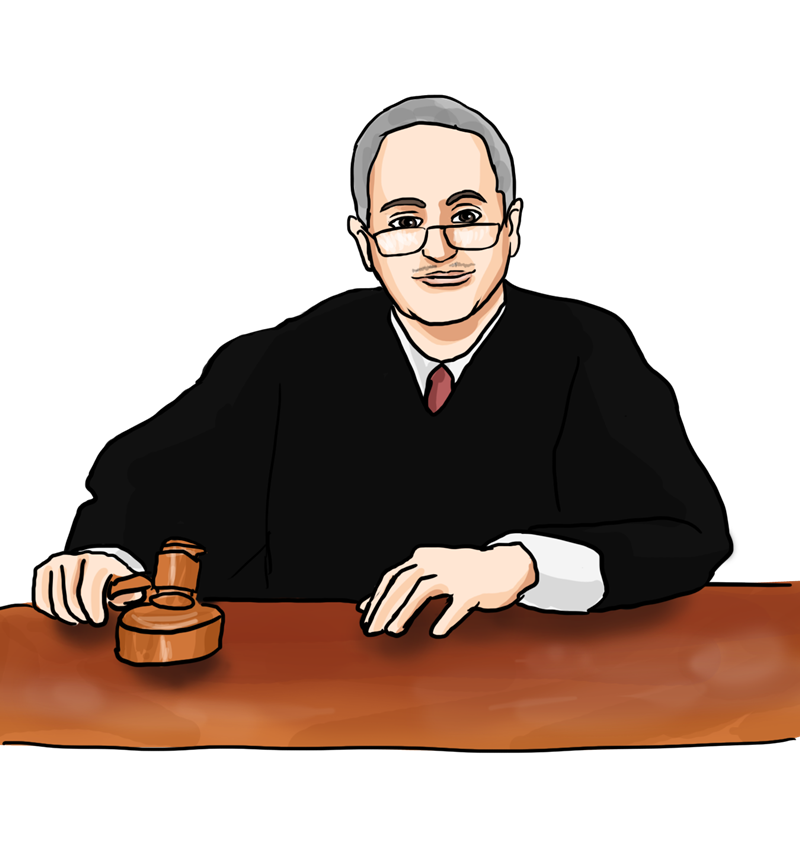 Judge Pictures Of Law Clipart.