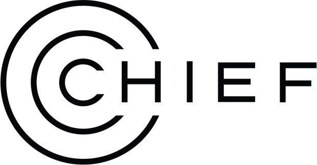 chief logo.