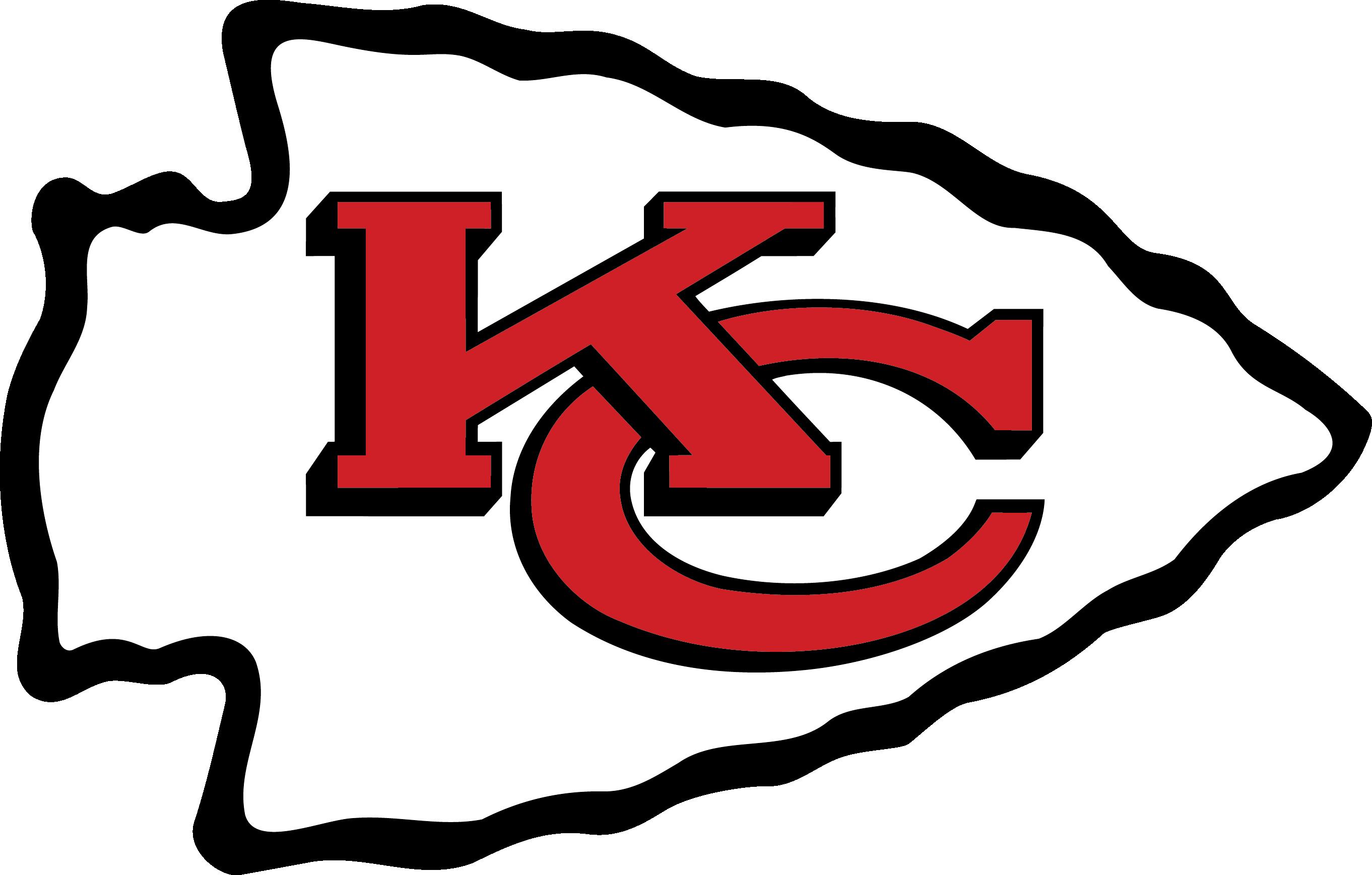 Kansas City Chiefs Logo Vector EPS Free Download, Logo, Icons.