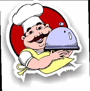 Food Chief Logo Vector (.AI) Free Download.