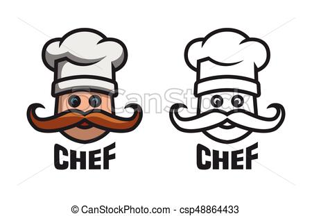Chief logo, two options..