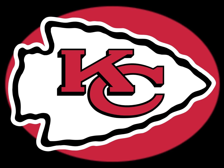 kc chiefs logo clip art.