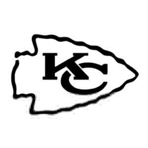 Kc Chiefs Clipart Free.