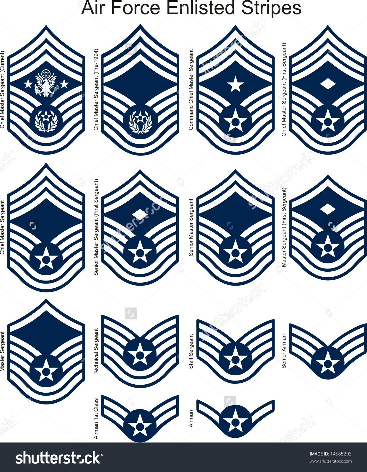 Air force master sargeant clipart PNG and cliparts for Free Download.