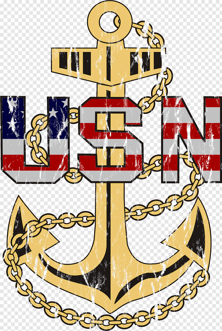 Master Chief Petty Officer Of The Navy cutout PNG & clipart.