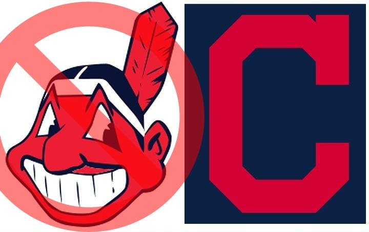 NO MORE WAHOO: Cleveland Indians To Discontinue Chief Wahoo.
