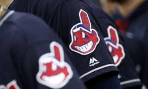 Cleveland Indians to remove divisive Chief Wahoo logo.