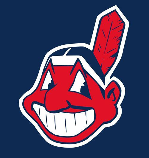 Cleveland Indians Are Phasing Out Chief Wahoo Logo.