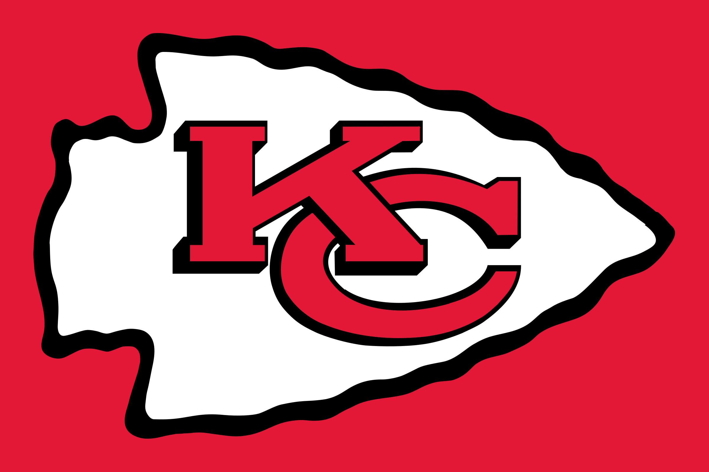Kansas City Chiefs Logo PNG Transparent & SVG Vector.