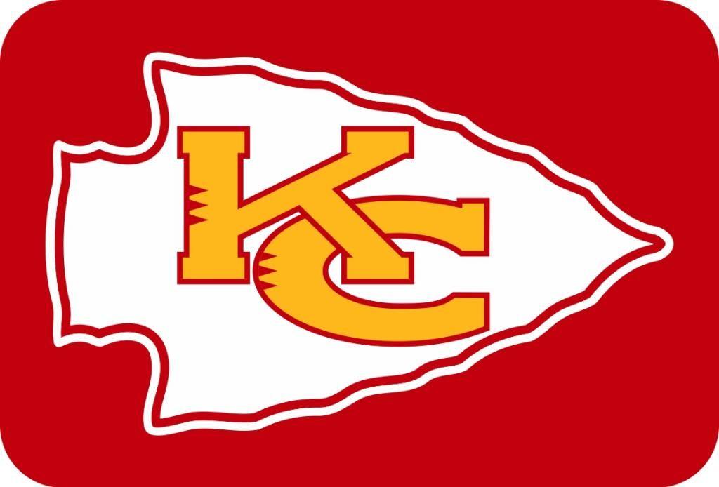 Kansas City Chiefs logo concept.