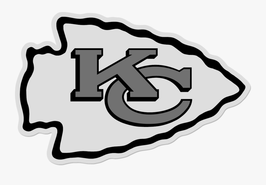 Kansas City Chiefs Arrowhead , Free Transparent Clipart.