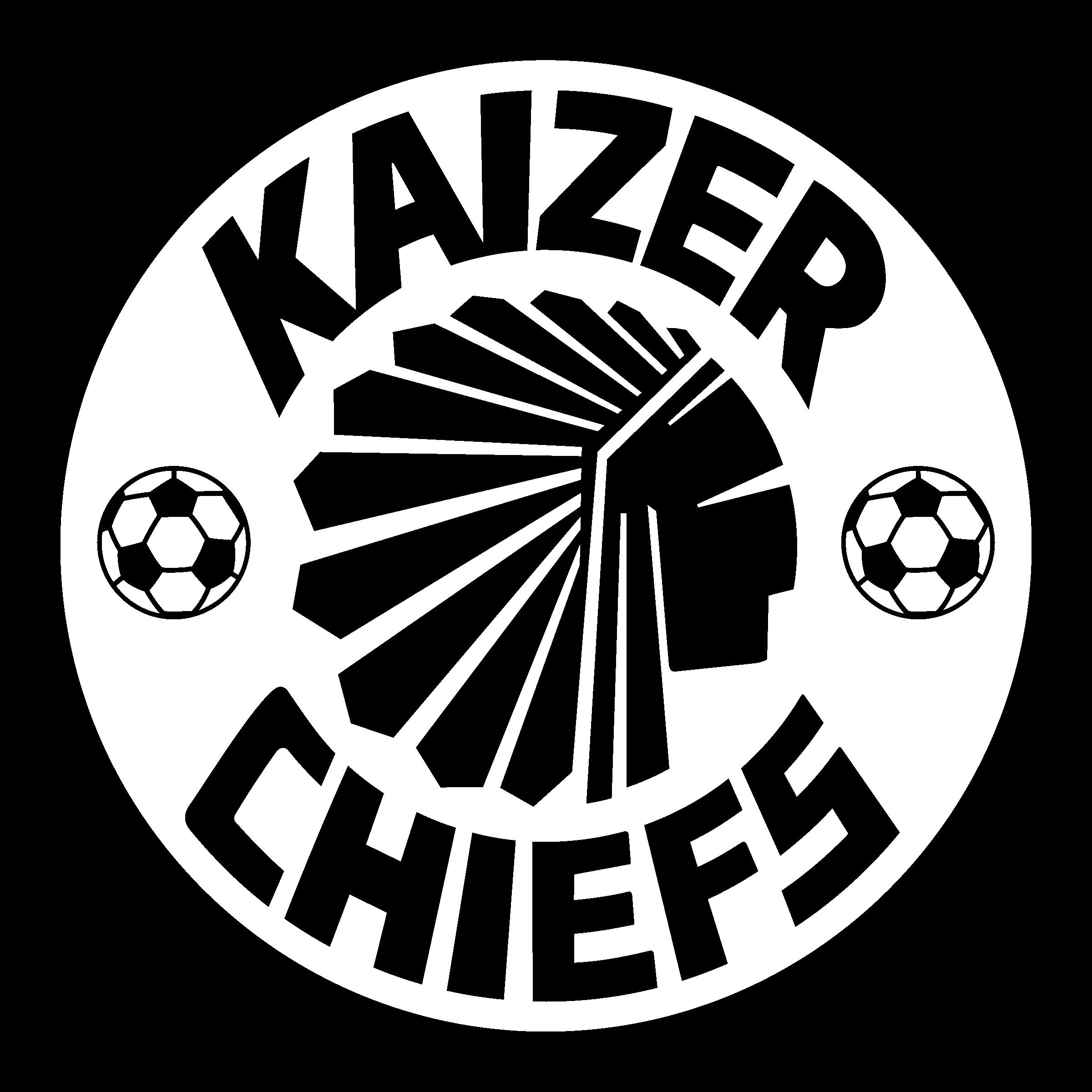 Kaizer Chiefs Amakhosi Logo PNG Transparent & SVG Vector.