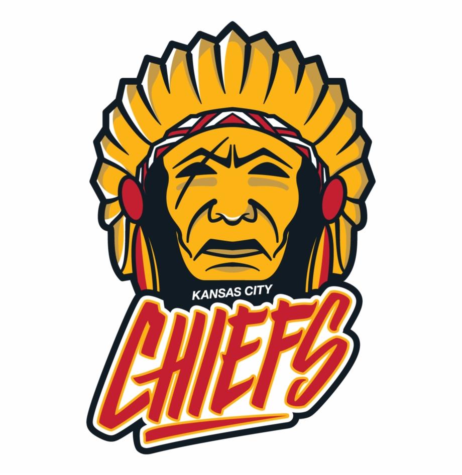 Kansas City Chiefs Logo Redesign.