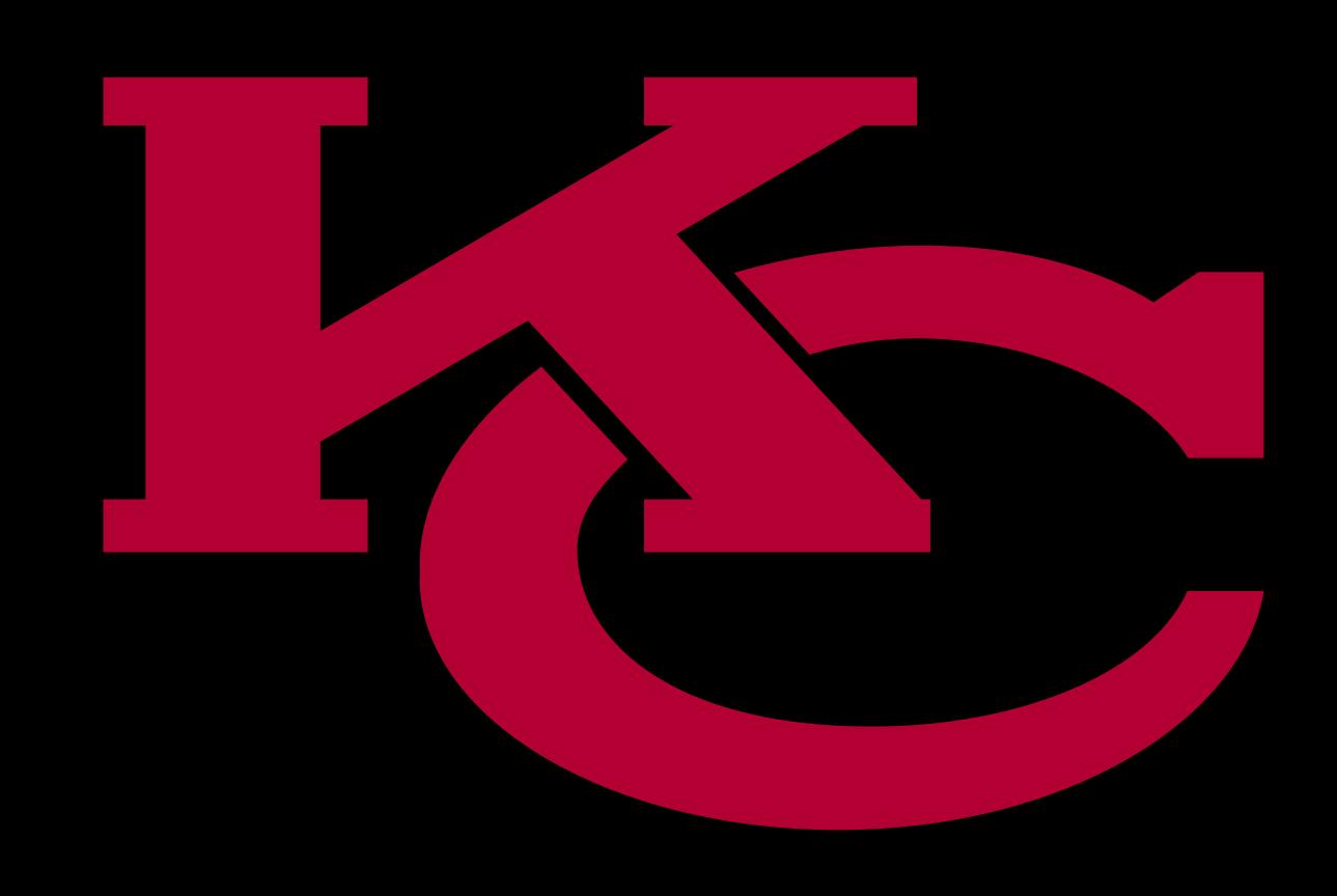 File:Kansas City Chiefs KC logo.svg.